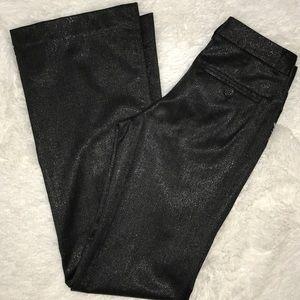 Theory Size 0 Dress Pants Trousers Stretch Wool